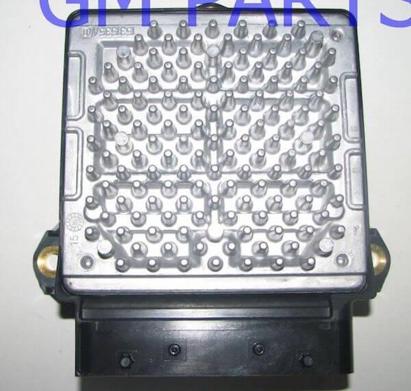 P0613 TCM Processor