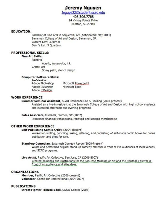 Good Resume Writing Books how to make a good resume obfuscata the