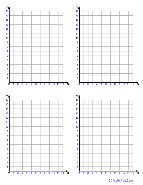 copyable graph paper