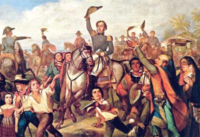 Quadro Independência do Brasil