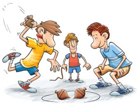A brincadeira na educa ao infantil com criancas com tdh 4