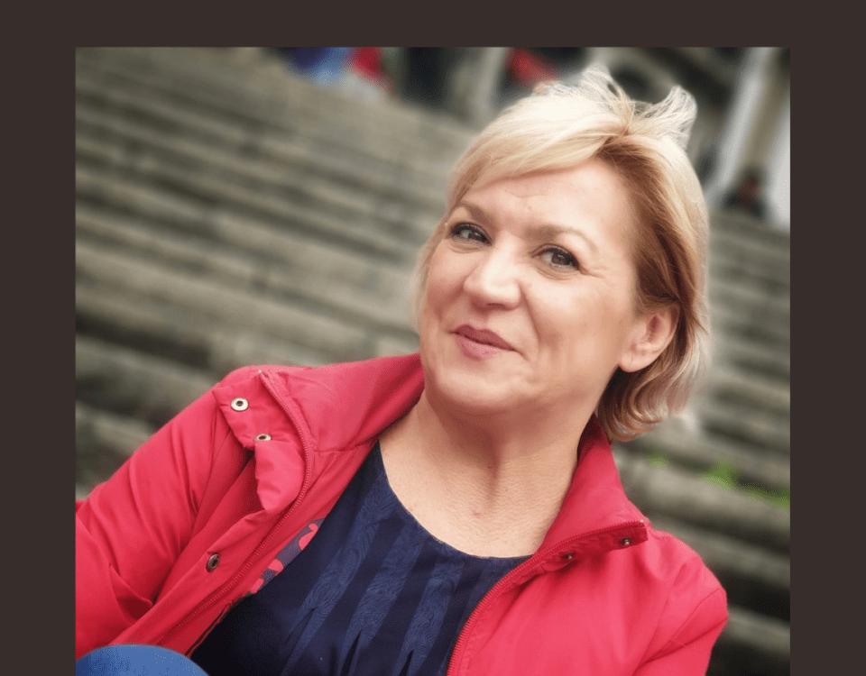Ángeles Hernández, directora de Comunicación, Relaciones Públicas, Marketing y Responsabilidad Social de Mercavalencia