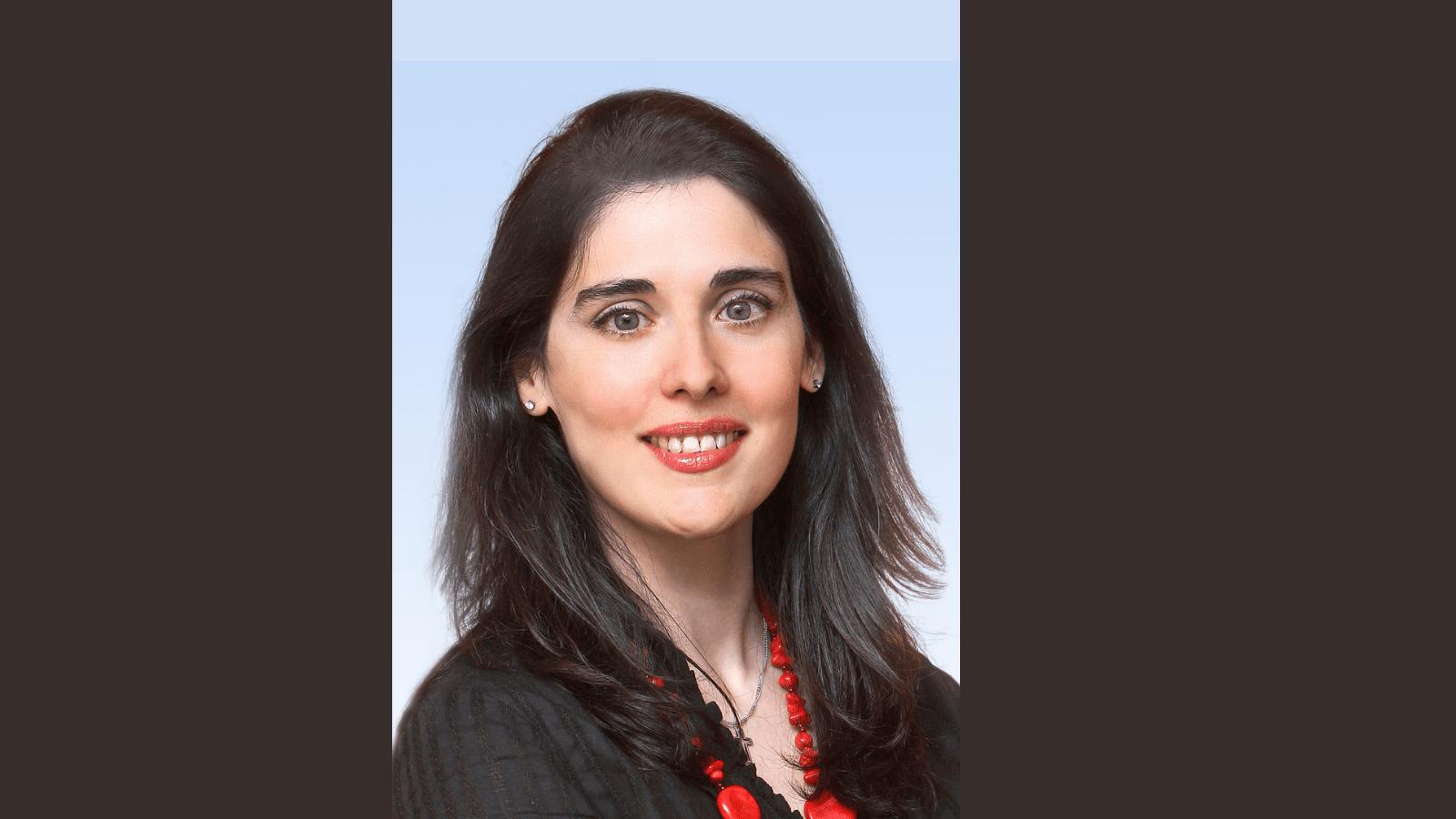 Jerusalem Hernández: Socia de Sostenibilidad y Buen Gobierno de KPMG España