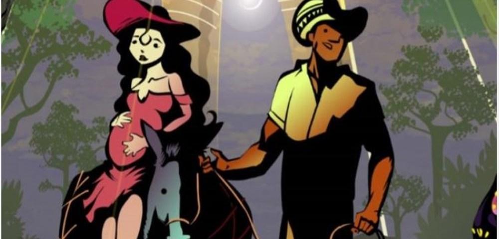 Ferrovial publica el cómic 'El Salado' para contar cómo cambió el municipio con su proyecto de agua