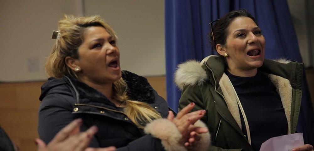 Facebook y Fundación Secretariado Gitano lanzan una acción en redes para defender la igualdad de las gitanas