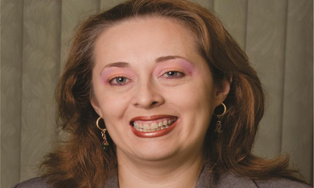 Sandra Orjuela Córdoba, directora ejecutiva de HMO Consultores