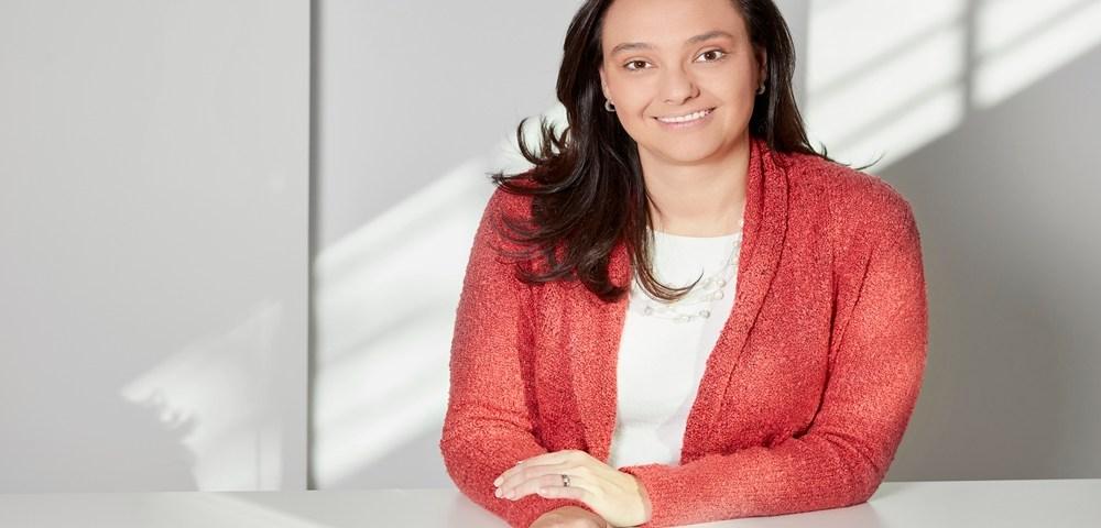 Alejandra Cobb, directora de Comunicación de P&G Sur de Europa