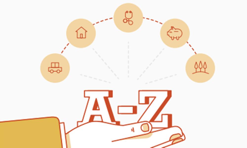 UNESPA publica una guía explicando la terminología del sector seguros