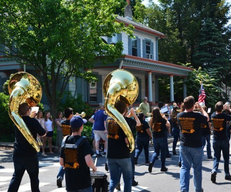 frenchtown parade 12