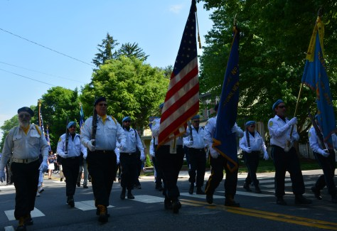 frenchtown parade 15