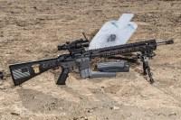 18 SPR / Field Rifle Build Report  ocabj.net