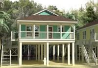 Modular Homes On Stilts