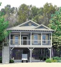Custom-manufactured-stilt-homes-and-modular-stilt-homes ...