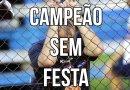 Caxias, campeão com festa cancelada – Futebol ou negócio?
