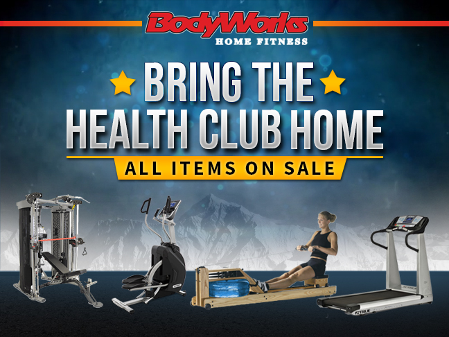 1 Fitness Equipment Orange Country Retailer Bodyworks