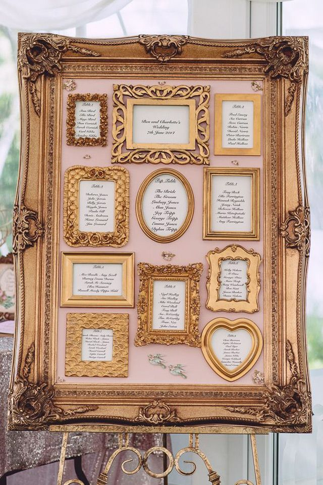 10 Benefits of Having a Seating Chart