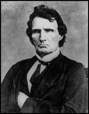 the political beliefs of thaddeus stevens in reconstructions by thaddeus stevens Eric foner- re dubois on reconstruction  meaning of freedom and of how black beliefs affected republican policy can  thaddeus stevens examined the eman.