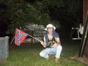 Dylann Roof didn't make the Confederate Battle Flag poisonous.