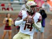 Quarterback De'Andre Johnson has been dismissed from FSU