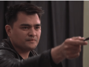 "Jose Antonio Vargas takes on ""white privilege"" for MTV"