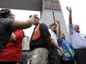 SJWs disrupt Bernie Sanders speech