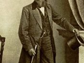 US Senator Louis T. Wigfall of Texas