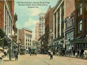 whitehall-street-looking-north-hunter-street