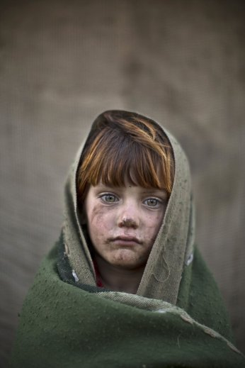 PO EMZ 2 Afghan Child Associated Press photographer Muhammed Muheisen - Copy - Copy