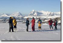vernadsky Antarctica
