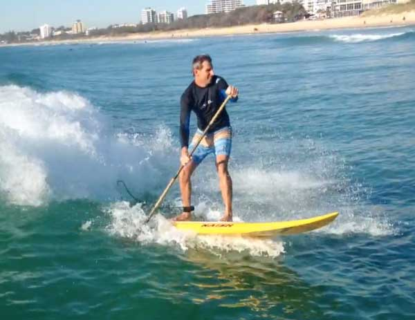 Cotton Tree Stand Up Paddle Boarding Sessions
