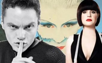 Tiziano Ferro vs. Kelly Osbourne & Visage