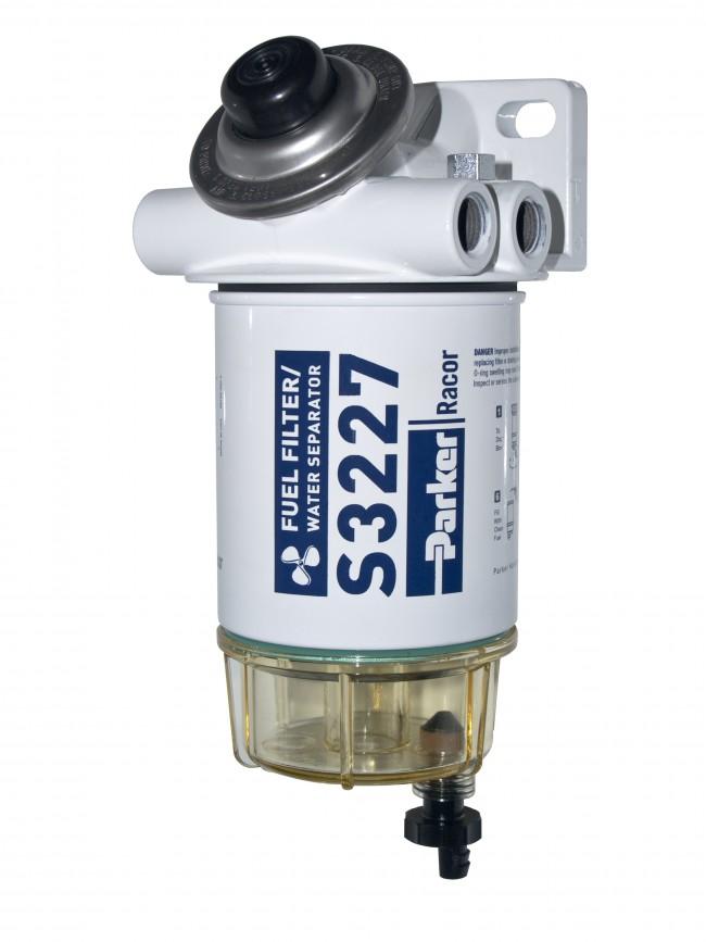 Racor Marine Gasoline Spin-on 490R-RAC-01 - Ocean Link Inc