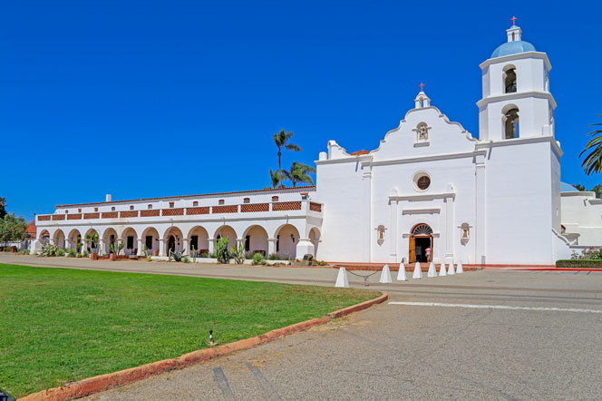 San Luis Rey Homes For Sale - Oceanside Real Estate