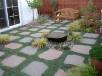 "Spaced Flagstone ""Patio"" PICS 