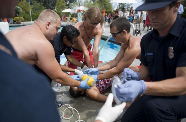 Image result for OCFA drowning