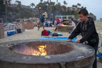 Beach Fire Pit | Outdoor Goods