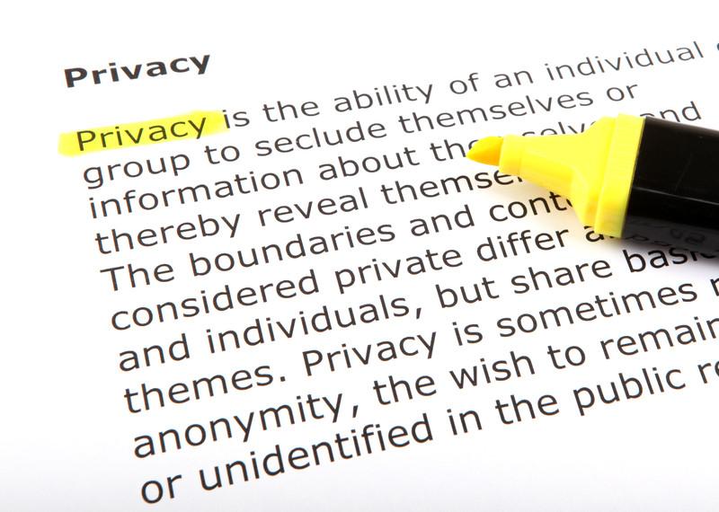 Privacy Statement - October Hosting