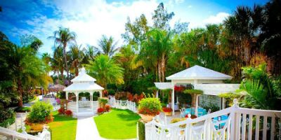 Orange County Wedding Venues - Dream Wedding Location