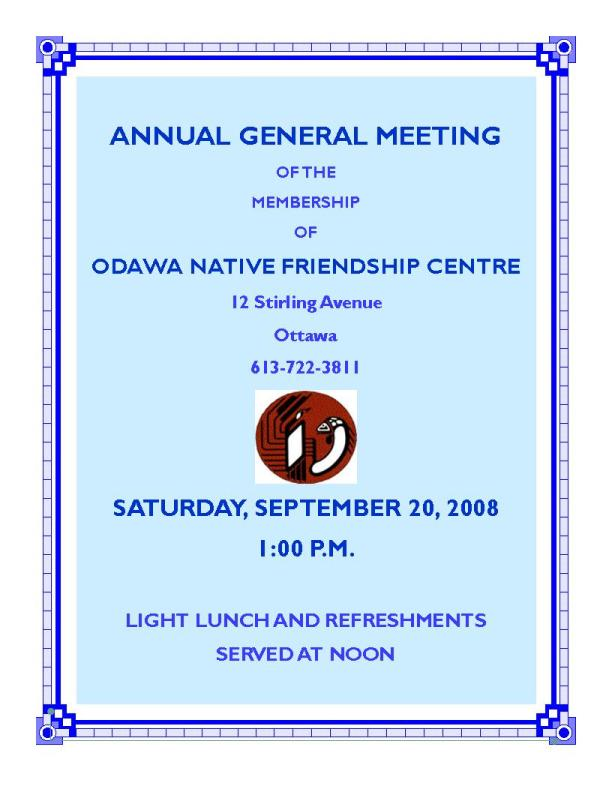 Invitation letter annual meeting professional resumes sample online invitation letter annual meeting invitation letter for annual conference semiofficecom odawa native friendship centre past events stopboris Image collections