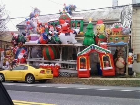 inflatable christmas yard decorations 72 Inflatable christmas yard ...
