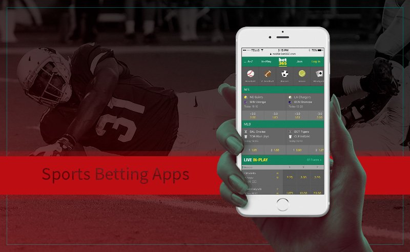 Top Sports Betting Apps for iPhone and Android Mobile Odds Shark