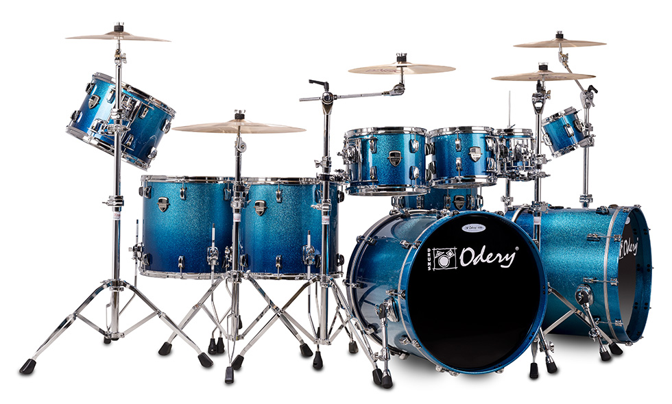 Wallpaper White Black Bateria Custom Shop Blue Sparkle Fade Odery Custom Drums