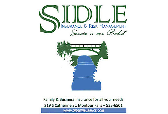 The Odessa File Business of Schuyler County