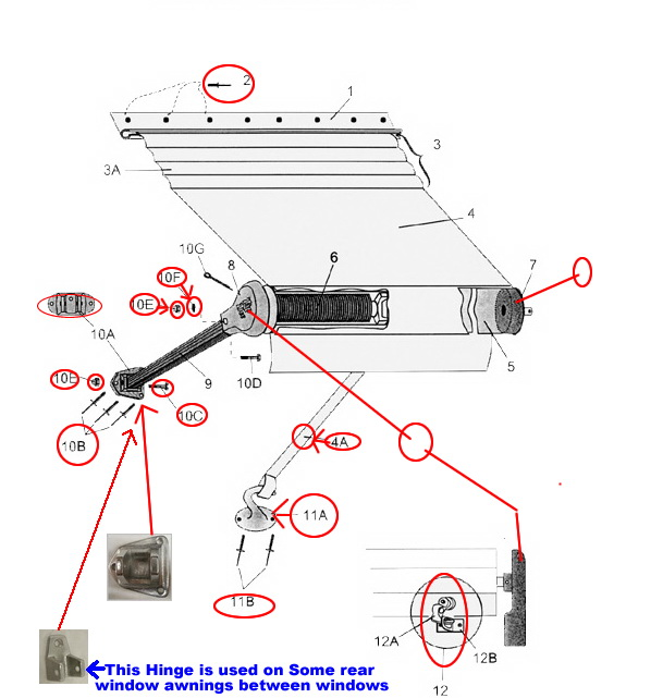solera power awning wiring diagram