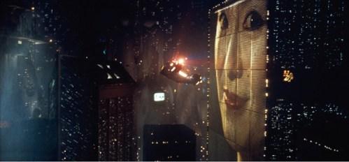 Blade Runner Still