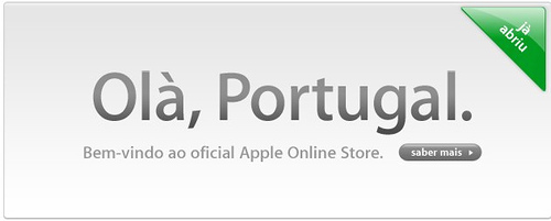 Apple Store – Portugal – Welcome to Apple Store