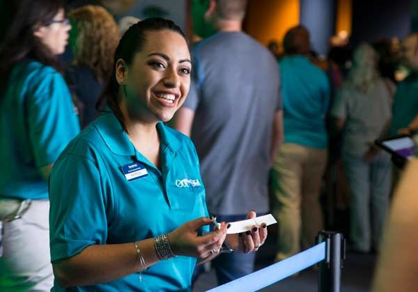 Careers  Jobs at OdySea Aquarium