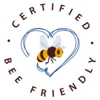 certified bee friendly