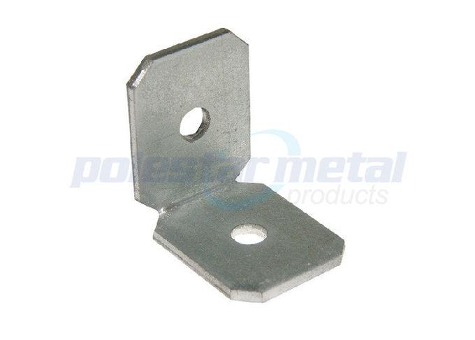Iron Brass Construction Hardware Stripping 90 Degree