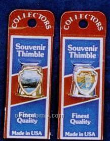 Collector Thimbles Wholesale
